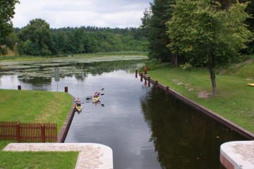 Kanał Augustowski,